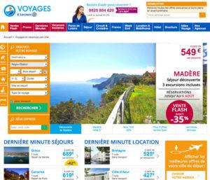 code promo leclerc voyages