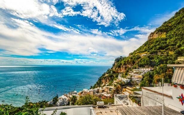 Voyage Amalfitaine
